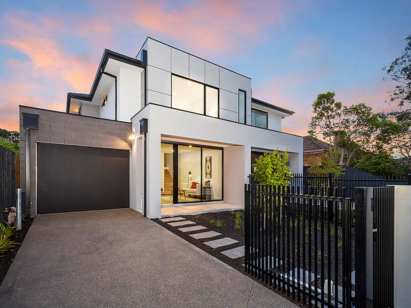 dual occupancy construction Bentleigh